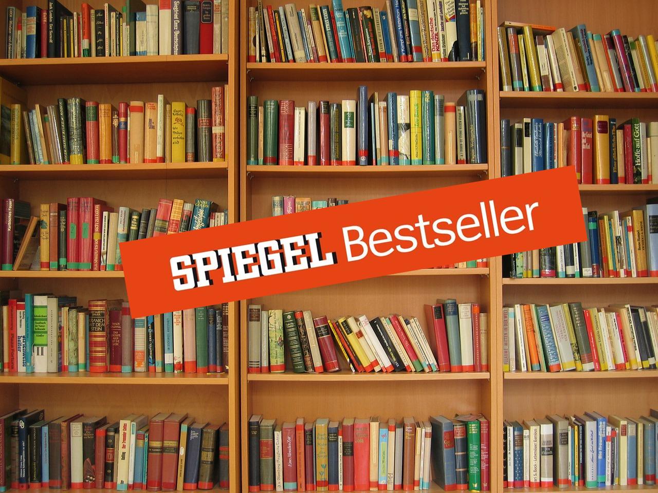 Der spiegel plant neue kriterien f r bestsellerliste for Spiegel wochenzeitung